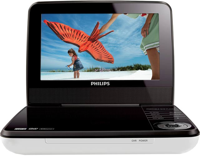 ����������� DVD ������������� Philips PD9030/51
