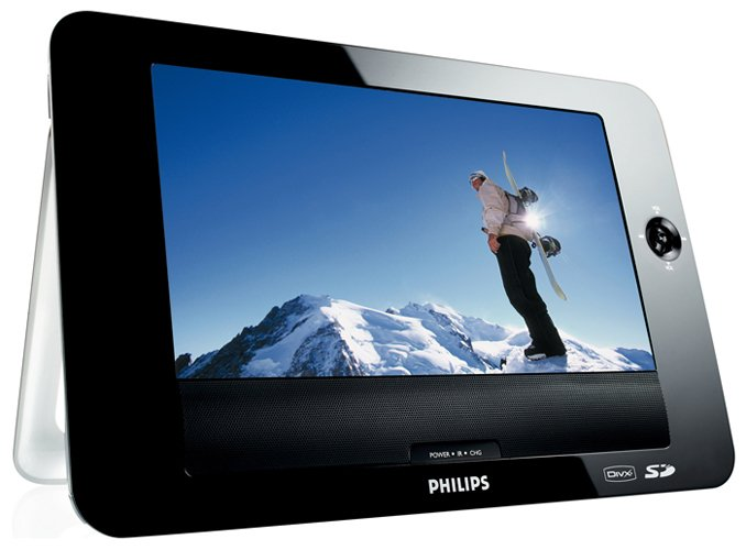 ����������� DVD-������������� Philips PET831/12