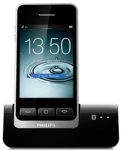 ������������ DECT Philips S10A/RU