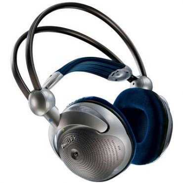 Наушники Philips SBCHC8650