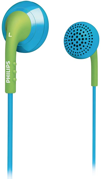 Наушники Philips SHE2670BG/10