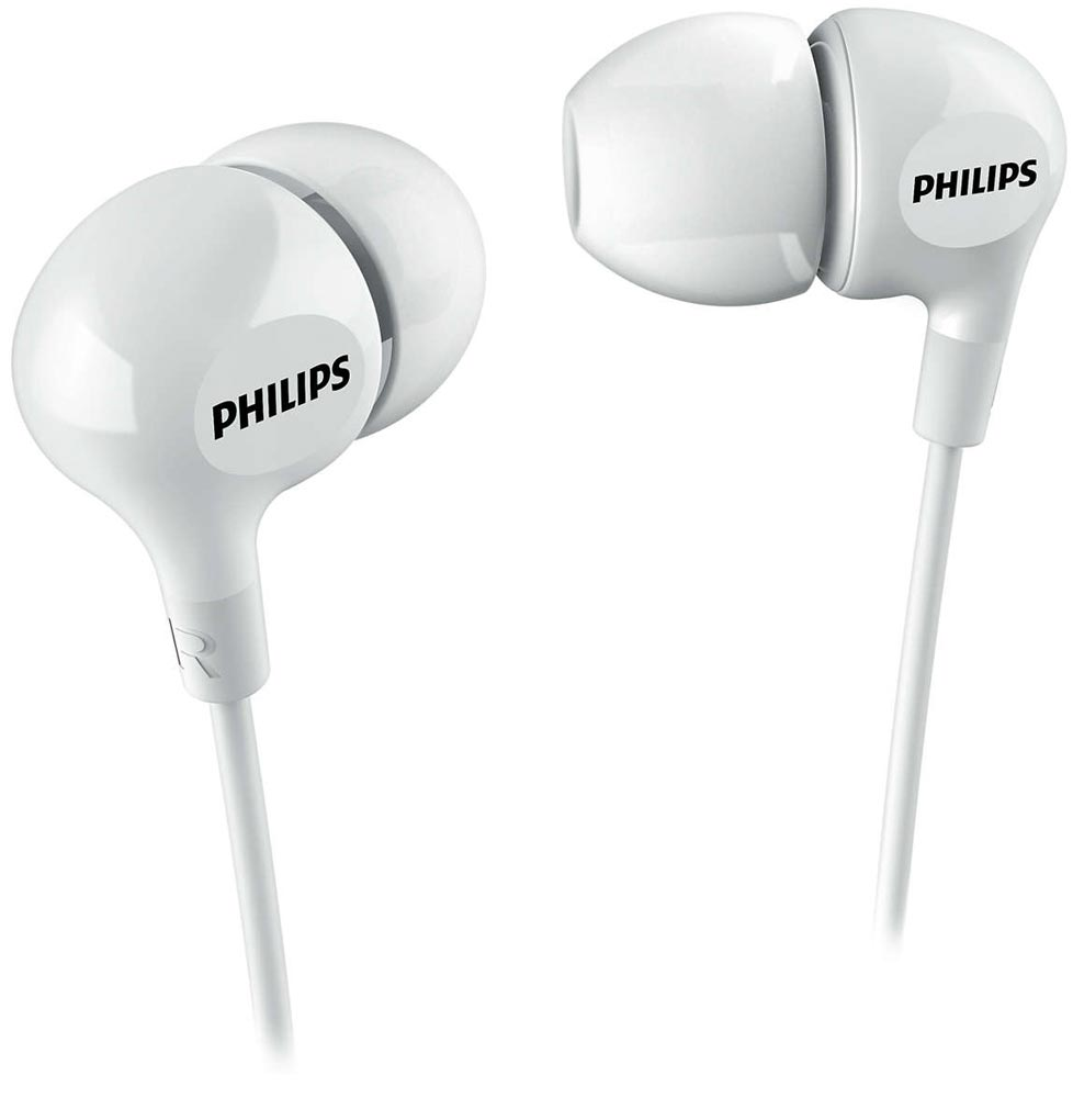 Наушники Philips SHE3550WT/00 фото