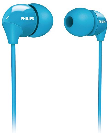 �������� Philips SHE3570BL/10