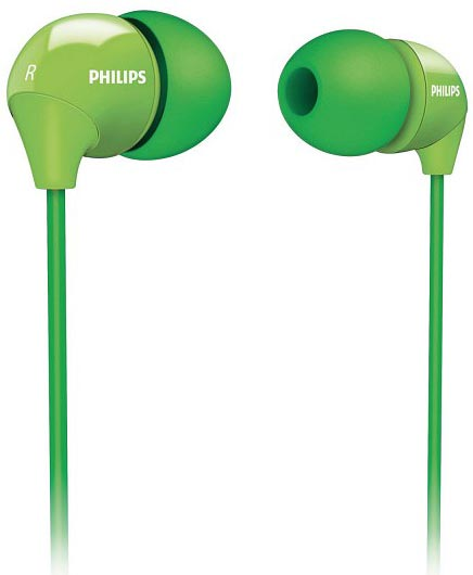 �������� Philips SHE3570GN/10