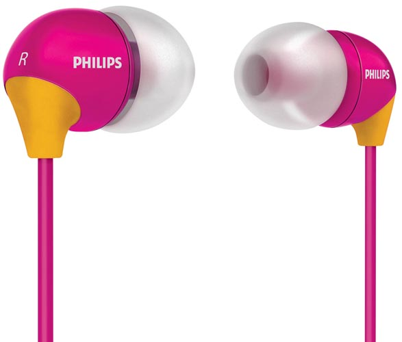 Наушники Philips SHE3583/10
