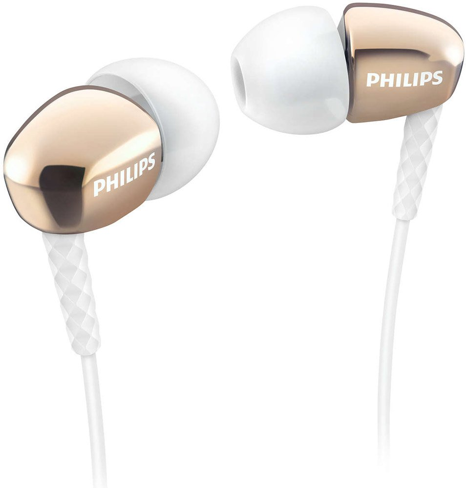Наушники Philips SHE3900GD/00