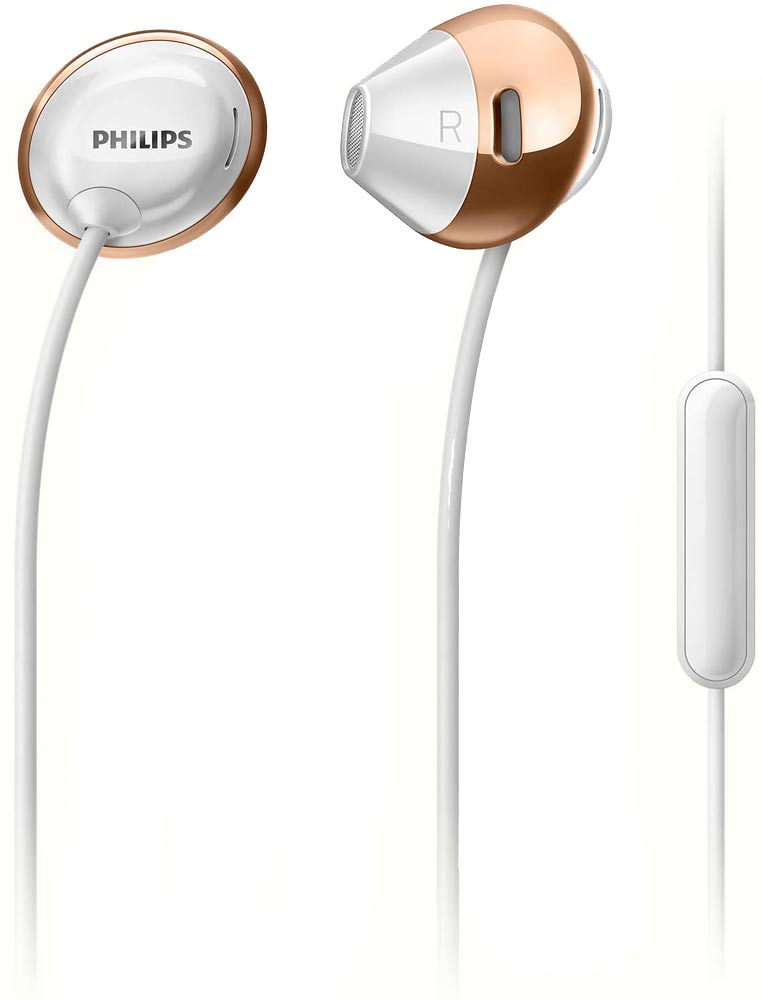 Гарнитура Philips SHE4205WT/00