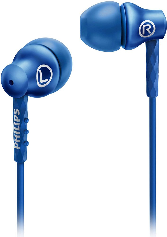 Наушники Philips SHE8100BL/00