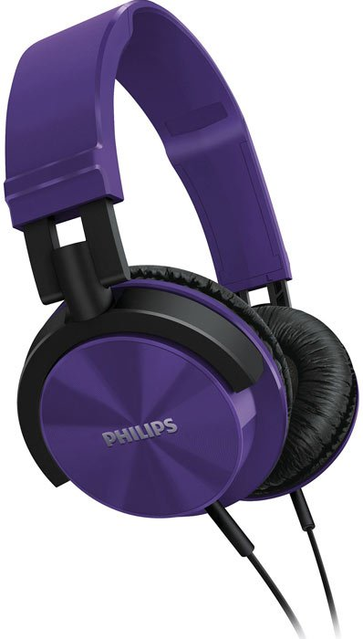 Наушники Philips SHL3000PP/00