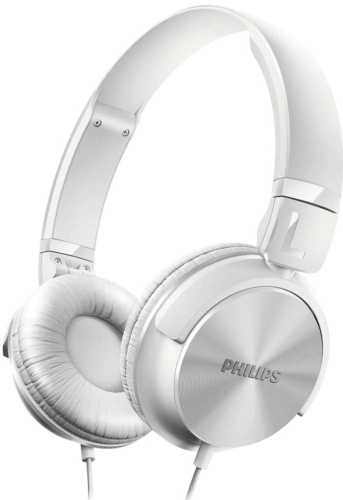 Наушники Philips SHL3060WT/00