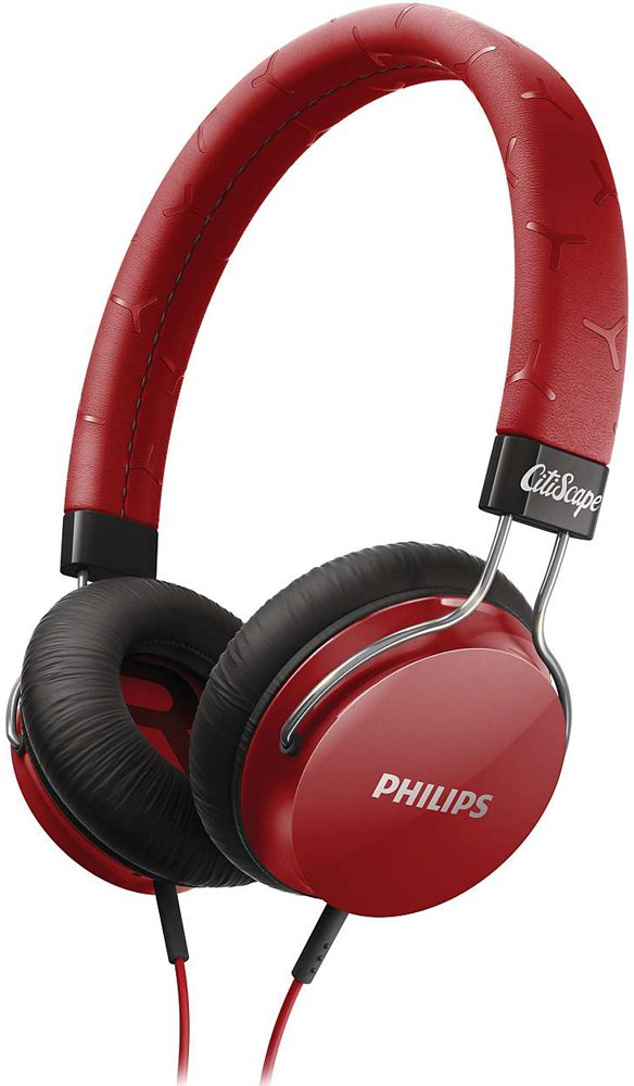 Наушники Philips SHL5300RD/00
