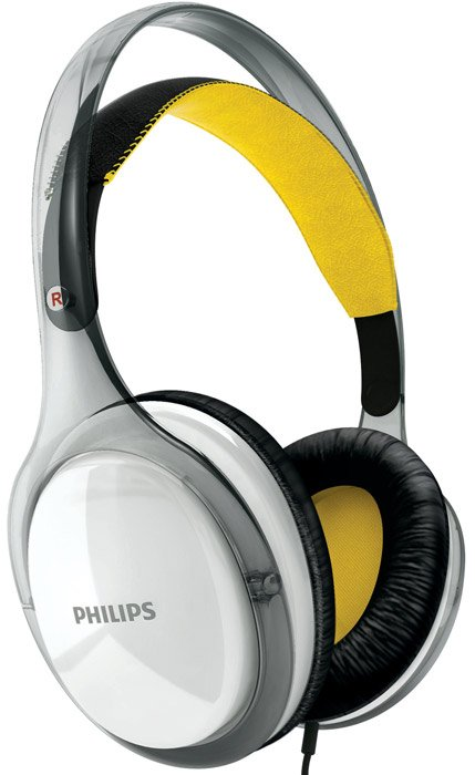 Наушники Philips SHL9560/10