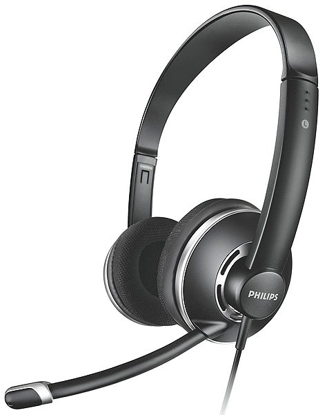 Гарнитура Philips SHM7410U/10