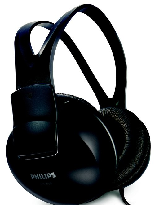 Наушники Philips SHP1900/00