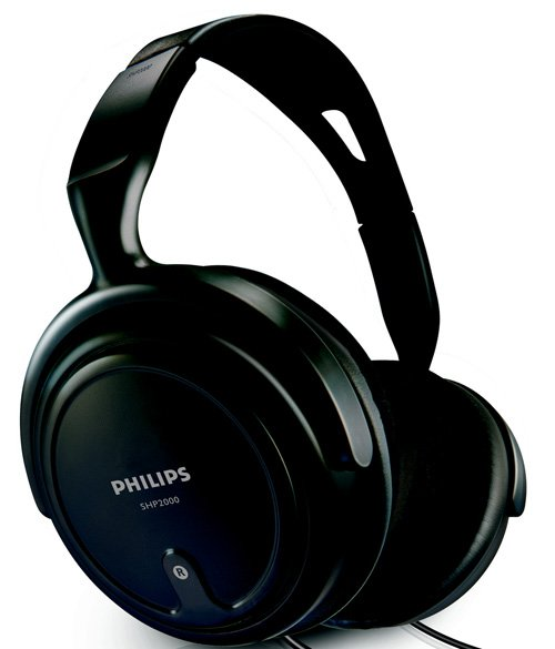 Наушники Philips SHP2000/00