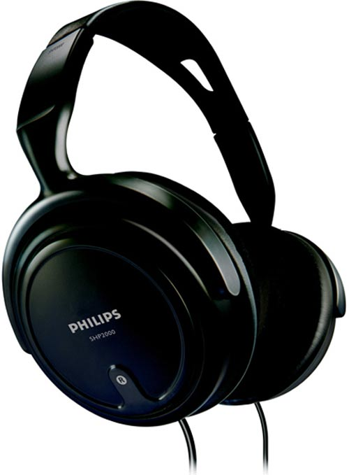 Наушники Philips SHP2000/10 фото