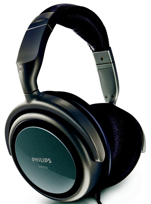 Наушники Philips SHP2700/00