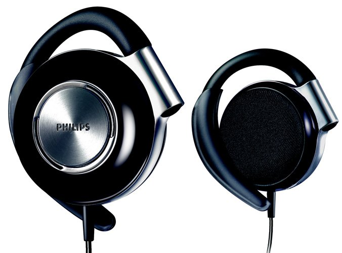 Наушники Philips SHS4700/00 фото