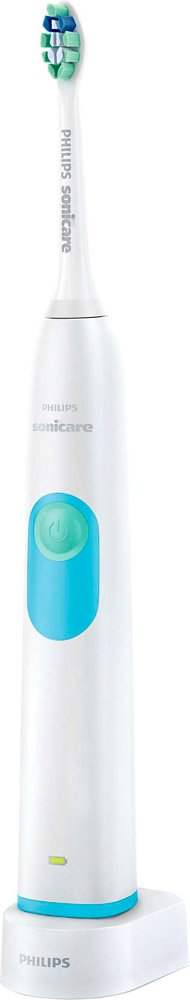 Зубная щетка Philips Sonicare 2 Series plaque control HX6231/01