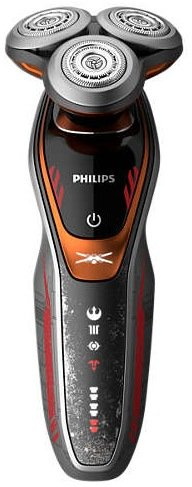 Электробритва Philips Philips SW6700/14 Star Wars фото