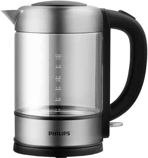 Чайник Philips Viva Collection HD9342/01
