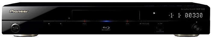 Blu-ray ������������� Pioneer BDP-330