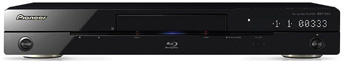 Blu-ray-����� Pioneer BDP-333