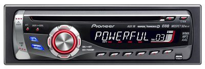 ������������� Pioneer DEH-P4950MP