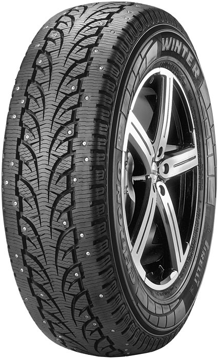 Зимняя шина Pirelli Chrono Winter 205/70R15C 106R