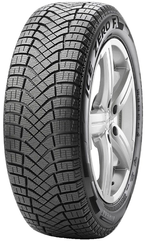 Зимняя шина Pirelli Ice Zero Friction 205/50R17 93T