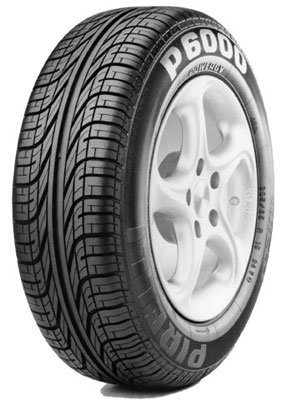 Летняя шина Pirelli P6000 Powergy 195/55R15 89H