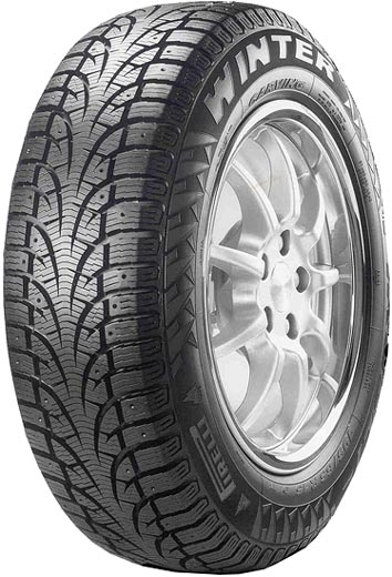 Зимняя шина Pirelli Winter Carving 175/70R13 82T