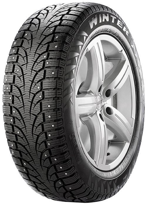 Зимняя шина Pirelli Winter Carving Edge 205/65R15 93T