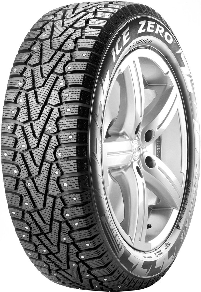 Зимняя шина Pirelli Winter Ice Zero 285/60R18 116T