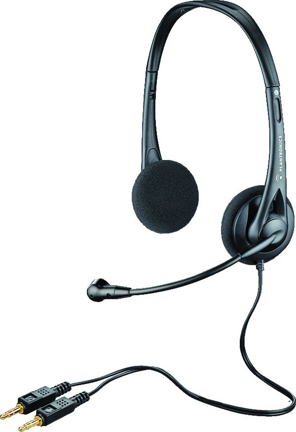 Гарнитура Plantronics .Audio 322