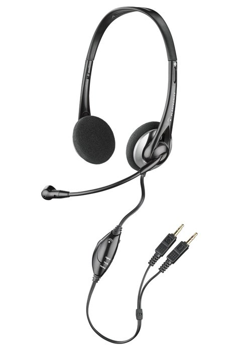 Гарнитура Plantronics .Audio 326