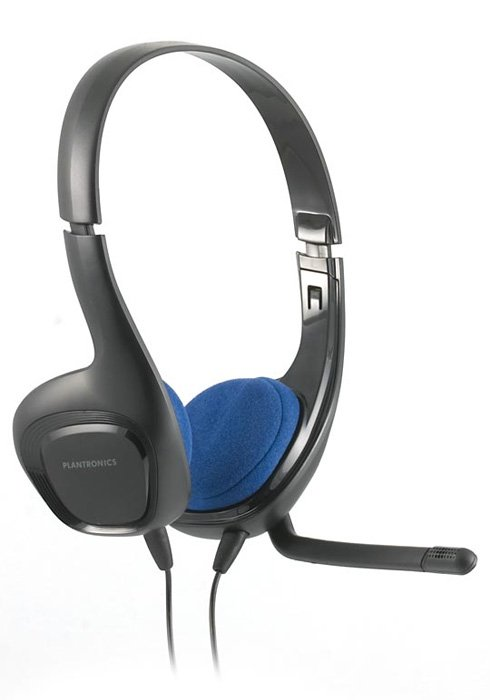 Гарнитура Plantronics .Audio 626 DSP