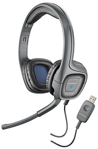 Гарнитура Plantronics .Audio 655 DSP
