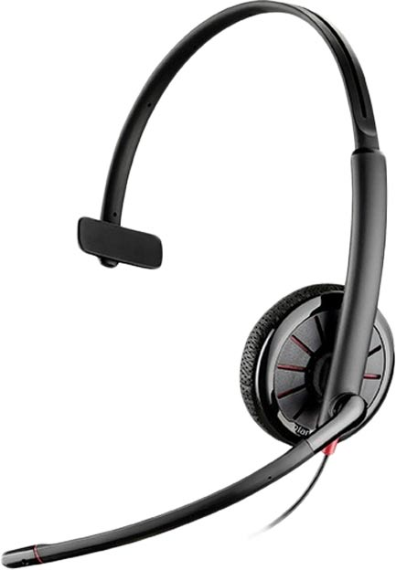 Гарнитура Plantronics Blackwire C315-M