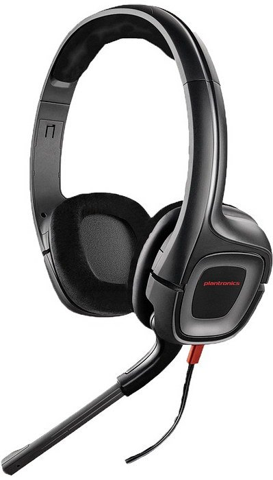 Гарнитура Plantronics GameCom 307