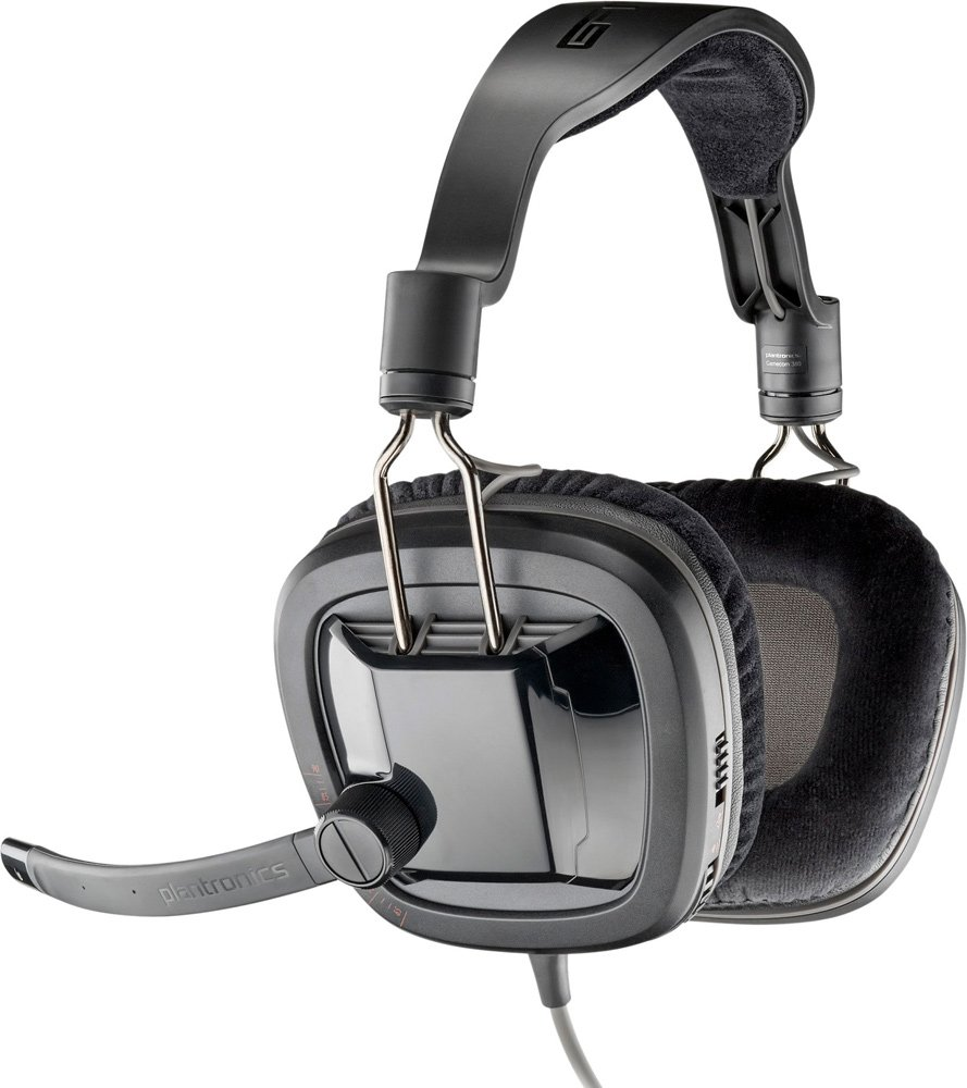 Гарнитура Plantronics GameCom 380