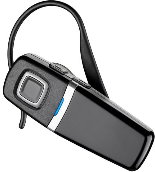 Bluetooth гарнитура Plantronics GameCom P90
