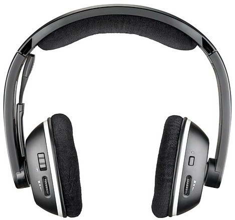 ��������� Plantronics GameCom X95