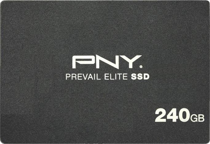 Жесткий диск SSD PNY Prevail Elite (SSD9SC240GEDA-PB) 240 Gb фото