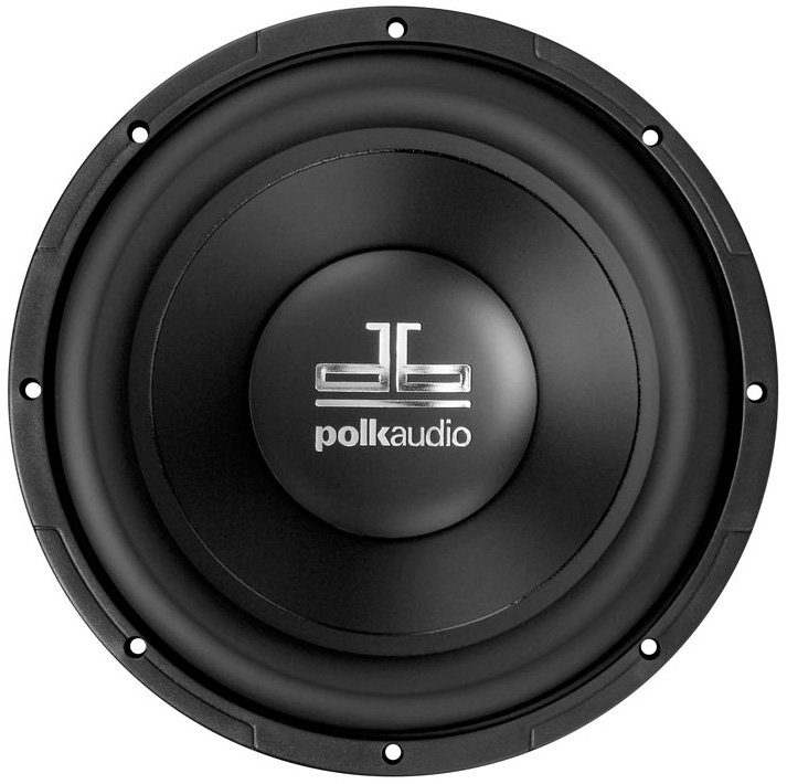 Сабвуфер Polk Audio db1040