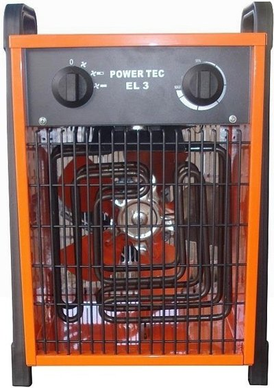 �������� ����� POWER TEC EL3