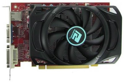 Видеокарта PowerColor AX6670 1GBD5-H Radeon HD 6670 1024Mb GDDR5 128bit