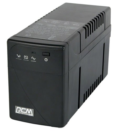 ИБП Powercom BLACK KNIGHT BNT-600A