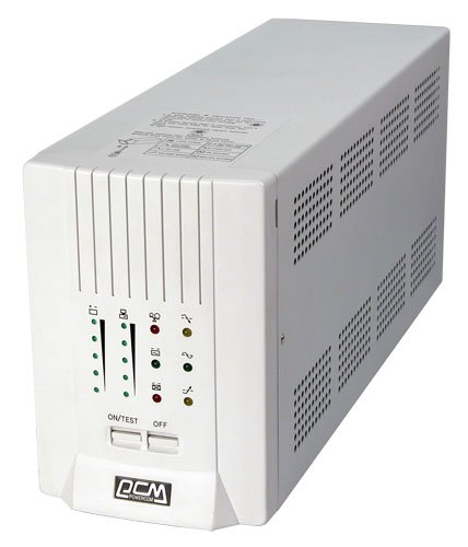 ИБП Powercom SMART KING SMK-1000A