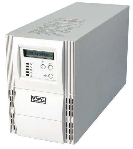 ��� Powercom VANGUARD VGD-1500